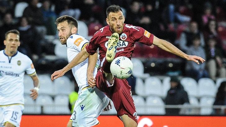 Coppa Italia, il Giudice Sportivo ferma Drudi, Legati e Tumminello per tre turni