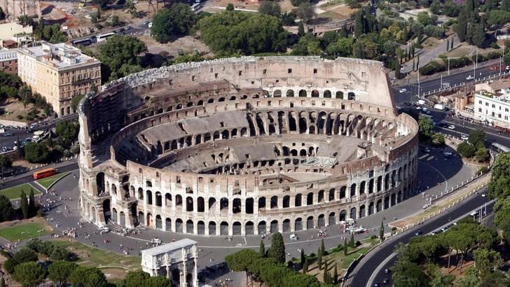 Euro 2020: il Colosseo ospita il concerto inaugurale
