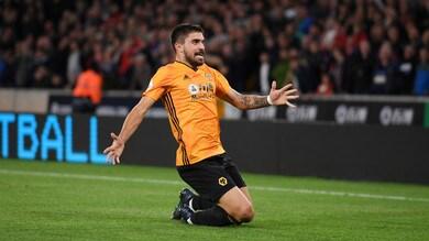 Premier, Manchester United fermato dal Wolverhampton sull'1-1