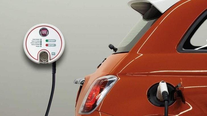 Fiat va oltre 500 elettrica: con Giardiniera torna l'auto da famiglia