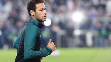 """L'Equipe: """"Il Psg apre alla cessione di Neymar al Barcellona"""""""