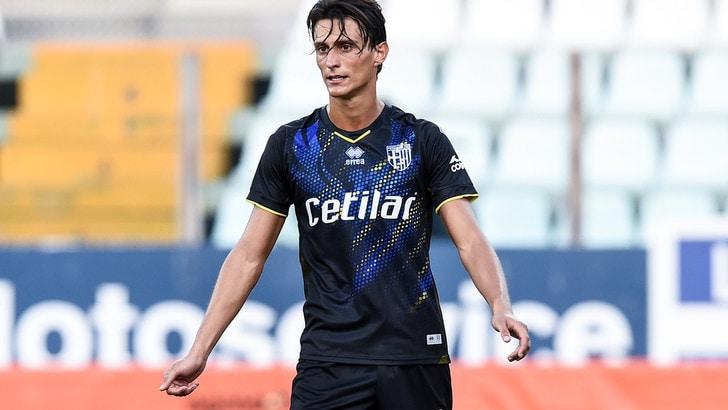 Parma, Inglese sull'esordio con la Juve: