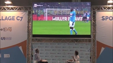 La Campagna 'BUU' dell'Inter al Meeting di Rimini