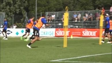 Sampdoria in pole per Defrel
