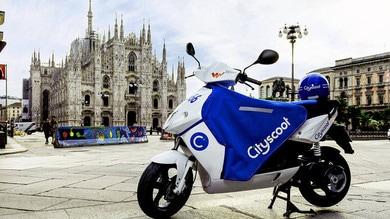 Dalle bici ai monopattini, lo sharing ha invaso Milano