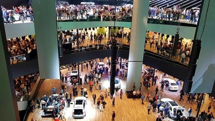 Salone di Francoforte 2019, attesa per la 68esima edizione