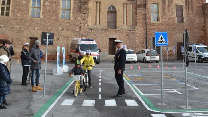 Educazione stradale: nessun rientro sui banchi di scuola