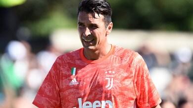 """Juve, Buffon: """"Col Parma gara speciale. Ma dobbiamo partire forte"""""""