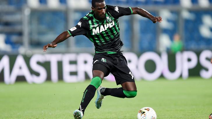 Sassuolo, Obiang: