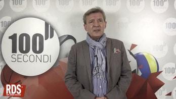 I 100 secondi di Stefano Salandin: