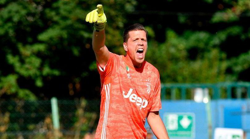 Parma-Juve, ecco la formazione ufficiale dei bianconeri