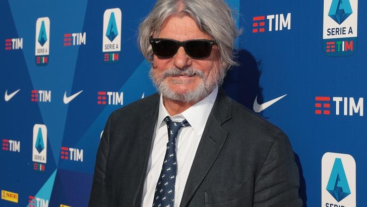 Cessione Samp, Ferrero e il gruppo di Vialli hanno firmato una lettera d'intenti