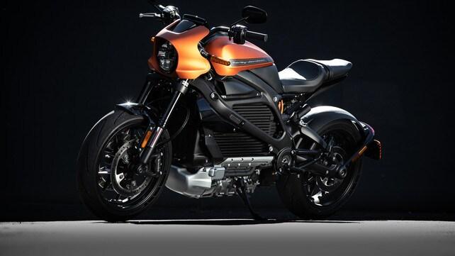 Harley-Davidson, le foto delle novità per il 2020