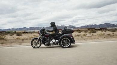 Novità Harley-Davidson: 2020 tra elettrico e hi-tech