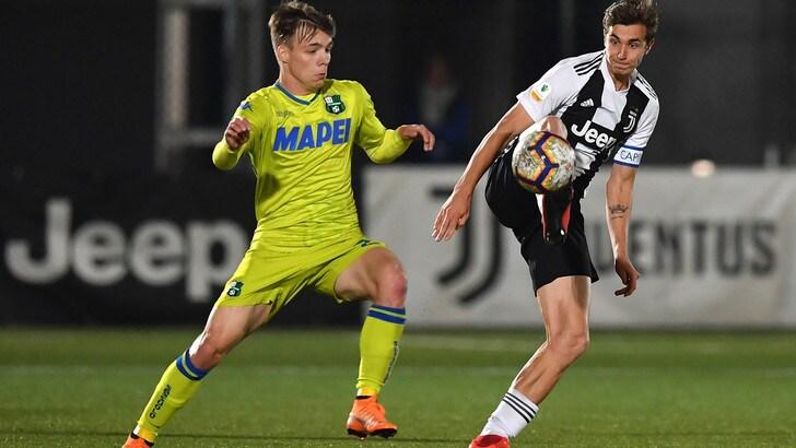 Capellini in prestito dalla Juventus alla Pistoiese