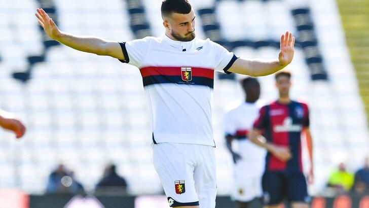 Genoa, Karic in prestito all'Avellino