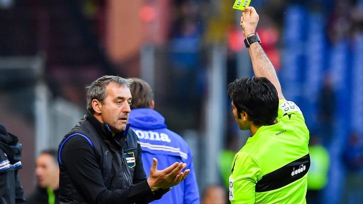 Serie A, le designazioni. Juve, dirige Maresca. Torino, c'è Mariani