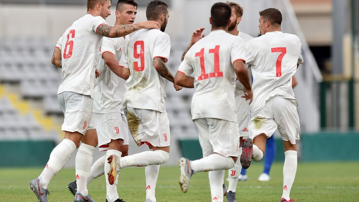 Juventus U23, Beltrame operato per correggere aritmia cardiaca