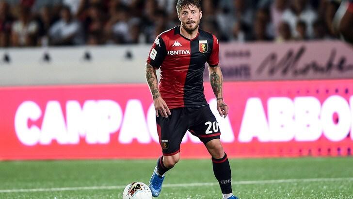 Genoa, Schöne prende il numero 20. Il 33 per Pajac