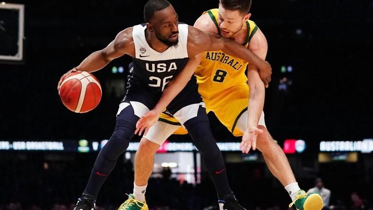 Stati Uniti ko con Australia: prima sconfitta dal 2006