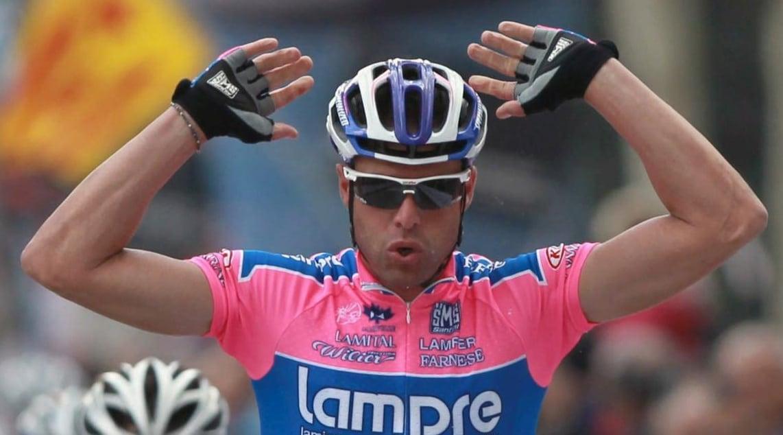 Petacchi inibito per 2 anni: squalifica per vicenda doping