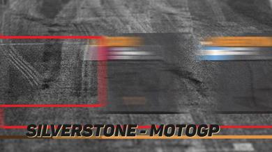 MotoGp Silverstone - Dopo l'Austria Dovizioso cerca il bis