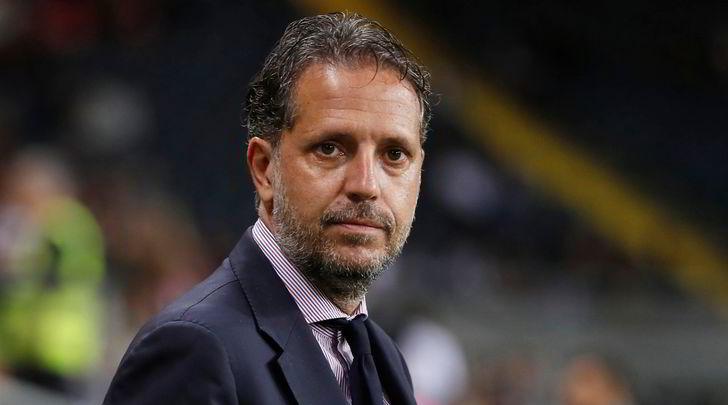 "Paratici: ""Icardi? La Juve ha già attaccanti forti"""