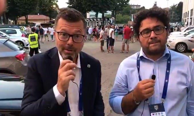 Prima di tutto. Parma-Juventus 0-1 I bianconeri di grinta, ma il gioco prende corpo