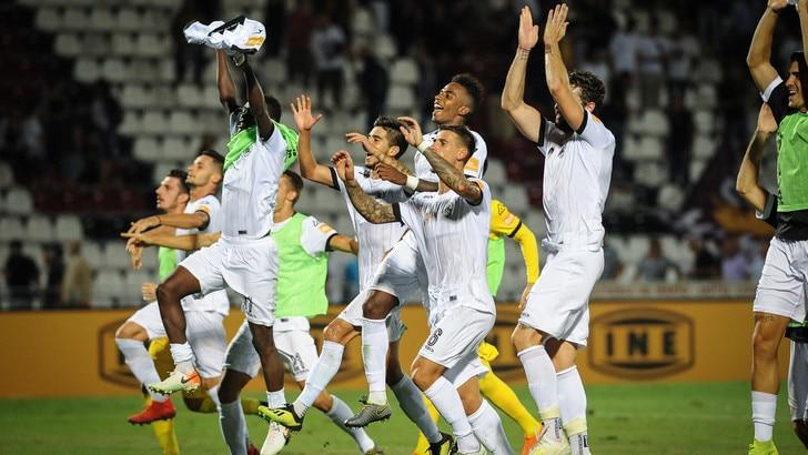 Serie B: Spezia, che tris al Cittadella! La Cremonese vince a Venezia
