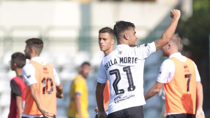Serie C Pro Vercelli. buona la prima: 2-0 alla Pianese