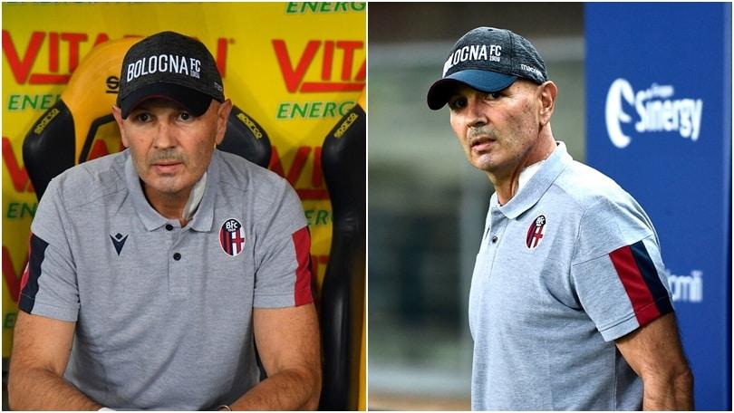 Mihajlovic, il Bologna ha il suo guerriero in panchina