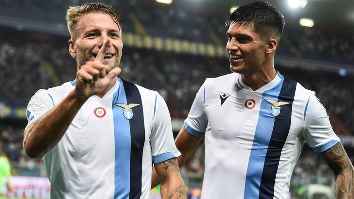 Sampdoria-Lazio 0-3, il tabellino - Tuttosport