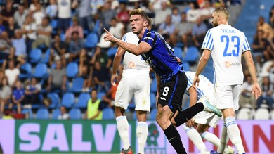 Atalanta, 3-2 alla Spal in rimonta! Il Brescia vince a Cagliari