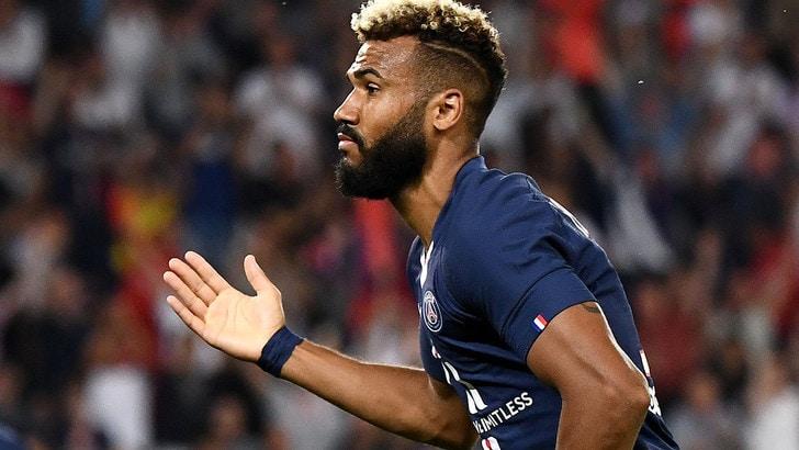 Ligue 1: doppietta Choupo-Moting, il Psg cala il poker
