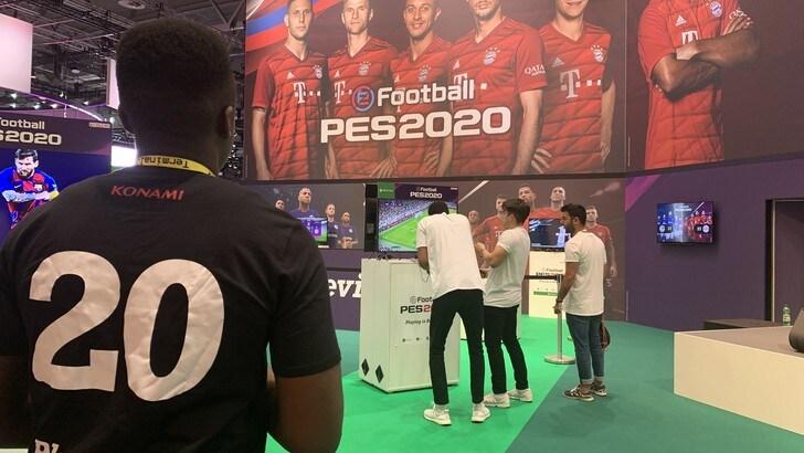L'esport di PES si allarga: è rivoluzione per la eFootball Pro