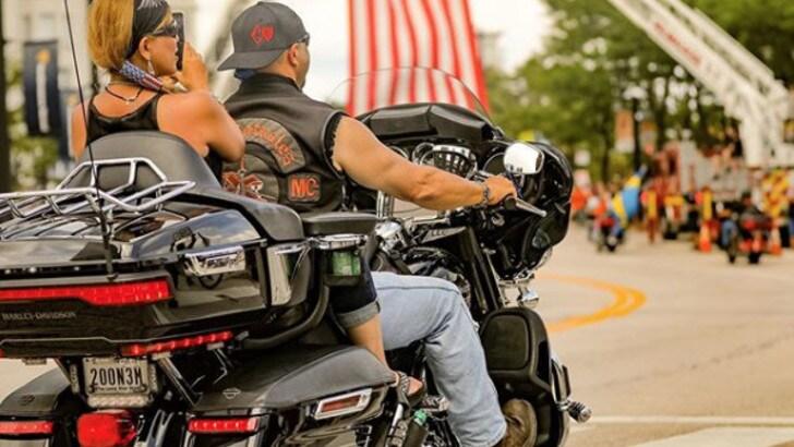 Harley-Davidson, festa per i 116 anni dalla fondazione