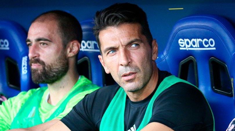Juve, panchina d'oro: gli ingaggi delle riserve a Parma