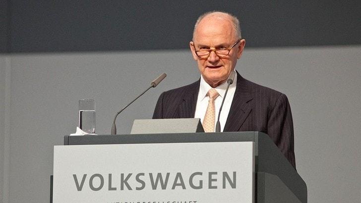 Ferdinand Piëch, chi era il manager che ha reso grande la Volkswagen