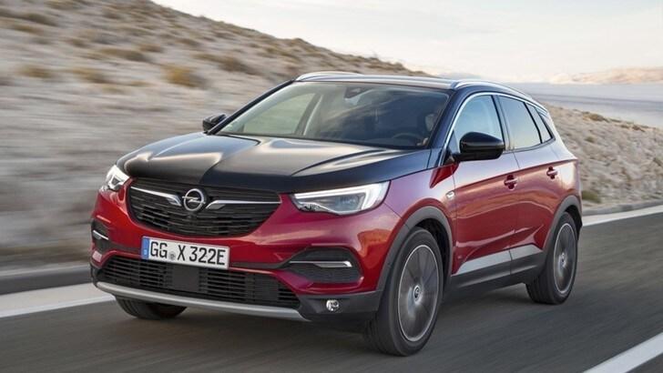 Opel, grandi rinnovi per Francoforte