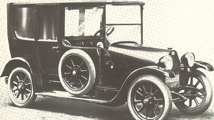 Automobile: l'evoluzione di una parola