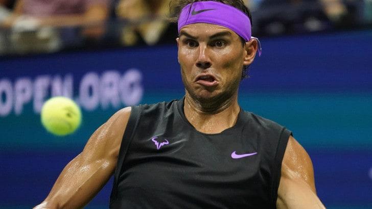 Us Open, Nadal vince senza fatica: ok Kyrgios e Osaka