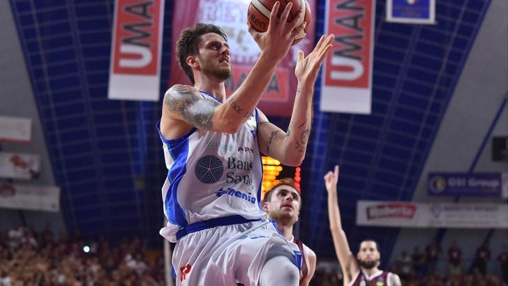 Treviso Basket Calendario.Legadue Basket Risultati Classifica E Calendario Tuttosport