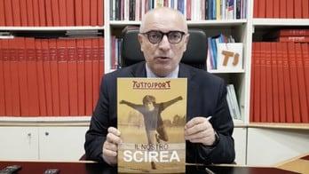 Jacobelli presenta il libro: