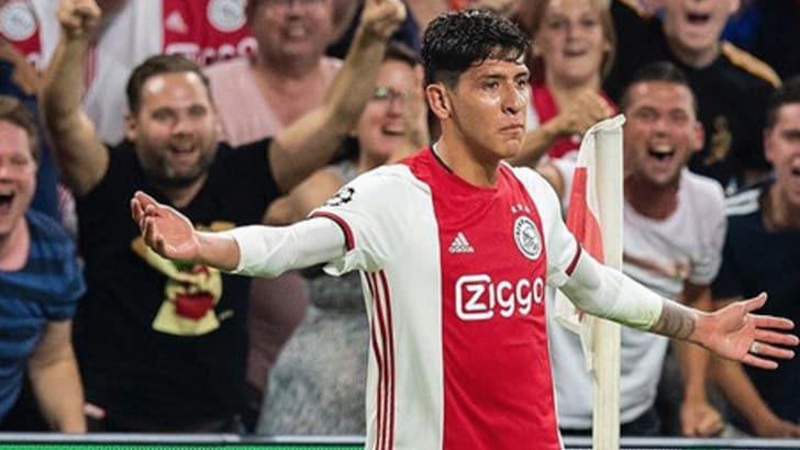 L'Ajax passa ai gironi di Champions: Alvarez eroe e de Ligt è già un ricordo