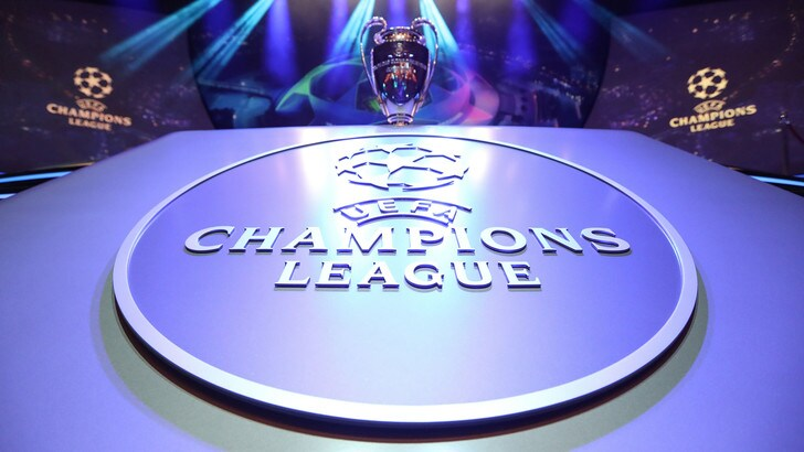 Champions League, i sorteggi: la Juve trova Atletico, Leverkusen e Lokomotiv Mosca