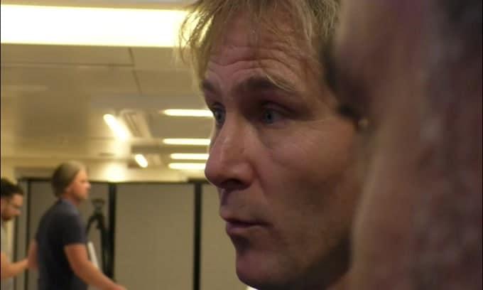 """Nedved: """"Girone difficile, ma vogliamo passare"""""""
