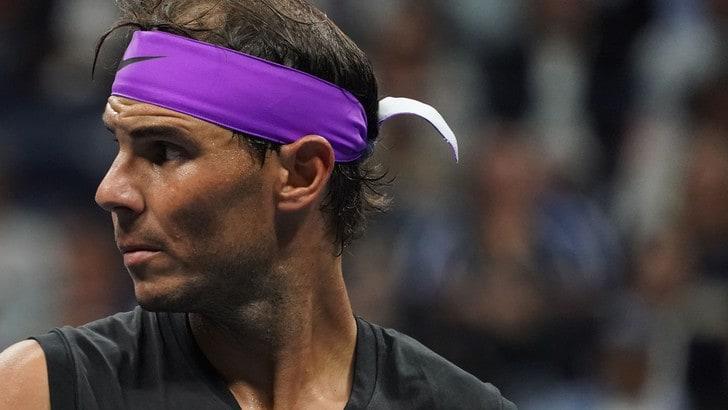 Kokkinakis si ritira, Nadal al terzo turno degli Us Open
