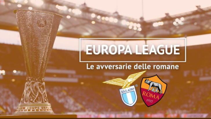 Roma Calendario Europa League.Europa League Ecco Il Calendario Della Roma E Della Lazio