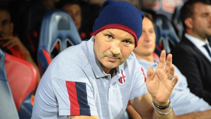 Mihajlovic, pellegrinaggio di tifosi di Lazio e Bologna