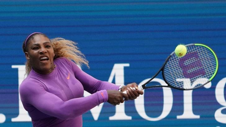 Us Open: Serena Williams, Barty e Martic agli ottavi